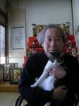 2011.お雛様.小夏.JPG