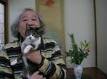 2013正月猫・睦.JPG