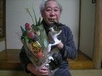睦と花2014.JPG